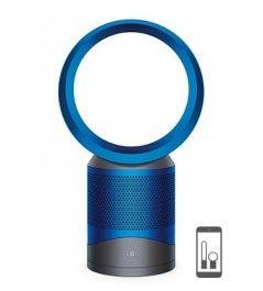 Dyson Pure Cool™ Link tafel luchtreiniger grijs/blauw