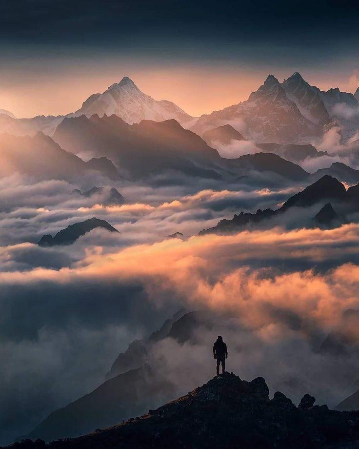 جبال الهمالايا - Great Himalayas in 2020 (With images ...