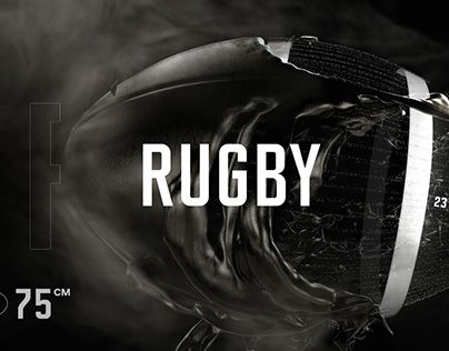 """Check out new work on my @Behance portfolio: """"Rugby TV Spot (+Breakdown)"""" http://be.net/gallery/33558001/Rugby-TV-Spot-(Breakdown)"""