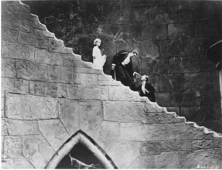 "Dracula (1931)  ""I'm loyal to you Master, I 'm your slave, I didn't betray you! Oh no, don't! Don't kill me! Let me live, please! Punish me - torture me - but let me live! I can't die with all those lives on my conscience, all that blood on my hands!"""