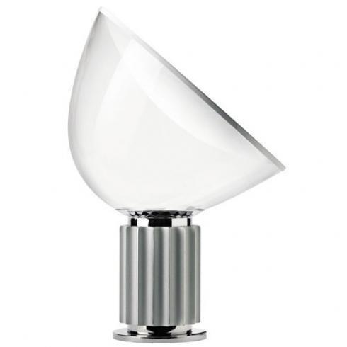 Flos Designer Lighting Taccia Table Lamp by Achille Castiglioni