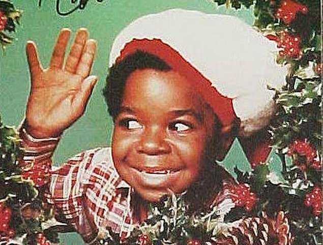 Gary B B Coleman - Merry Christmas Baby
