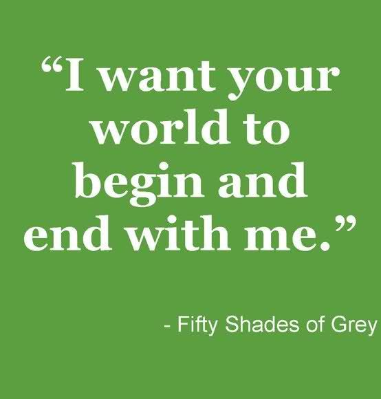 298 best images about 50 shades of grey on pinterest for Bett 50 shades of grey