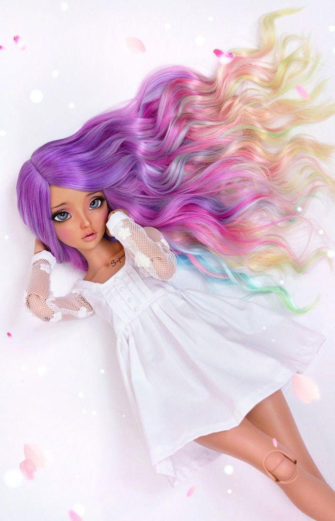 Американская(это не точно)кукла.