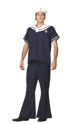 Nice Costumes Sailor Costume just added...