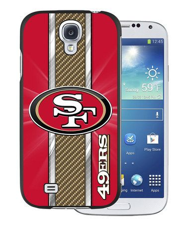 Take a look at this San Francisco #49ers Case for Samsung Galaxy S4 by Team ProMark on #zulily today!