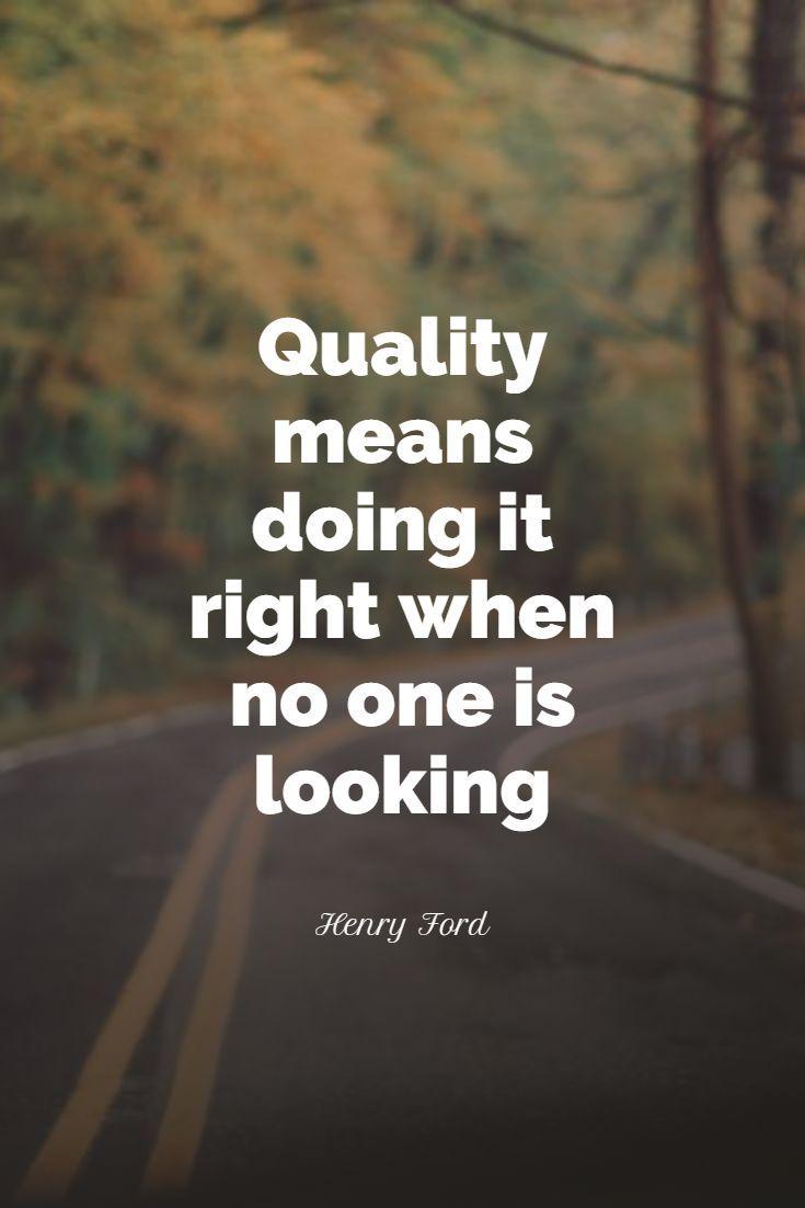 Quotations On Quality : quotations, quality, Quality, Quotations,, Quotes,, Inspirational, Quotes, English