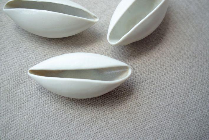 ❍ Paula Valentim 2010 . Porcelain