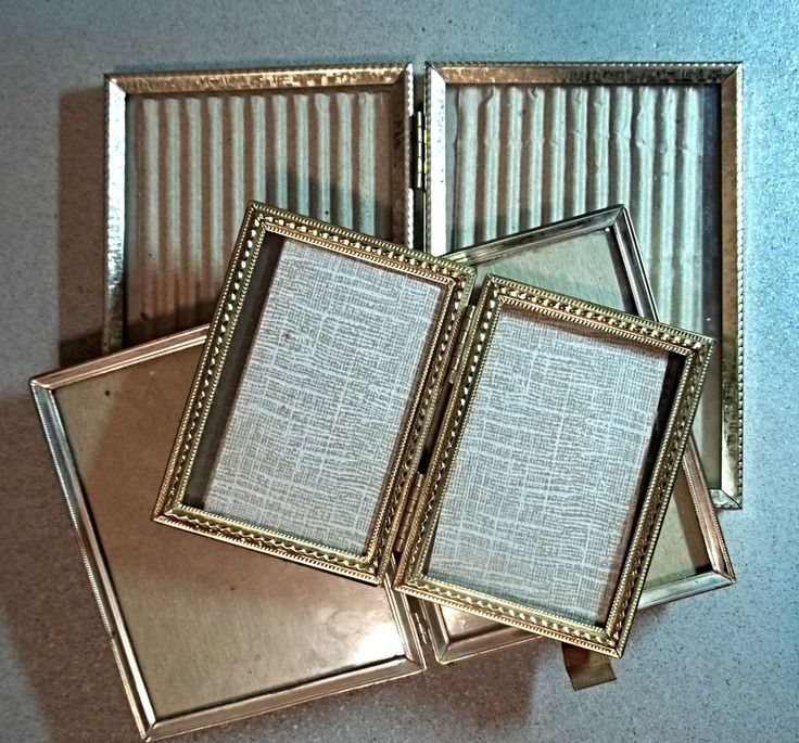 423 best picture frames images on Pinterest | Shabby chic decor ...