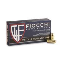 Fiocchi Pistol, .380 ACP, FMJ, 95 Grain, 500 Rounds: Fiocchi Pistol, .380 ACP, FMJ, 95 Grain, 500… #Hunting #Shooting #Fishing #Camping