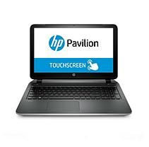 "HP Pavilion 15-p157cl 15.6"" Touch Laptop Computer, Intel Core i5-4210U, 6GB Memory, 750GB Hard Drive with Beats Audio"