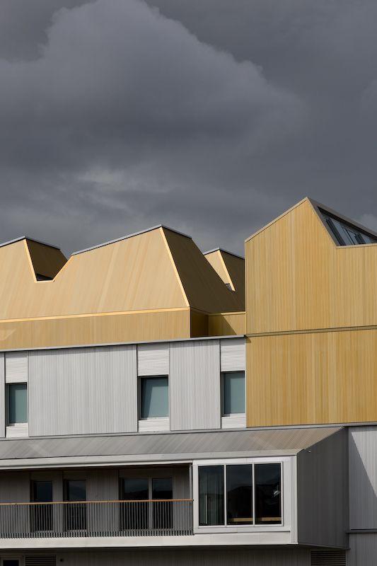 Scottish Ballet Malcolm Fraser Architects