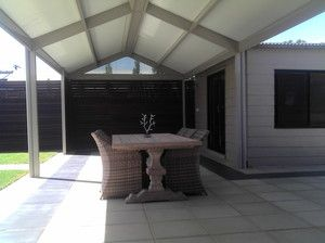 outdoor designs, patio decks and paving