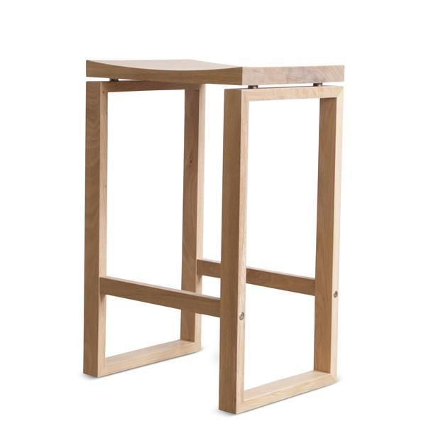Manu Stool | Andrew Dominic | Stable