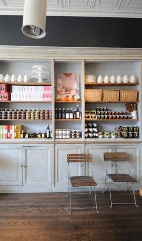 Bella cucina atlanta cafe pinterest paint colors for Bella cucina kitchen cabinets