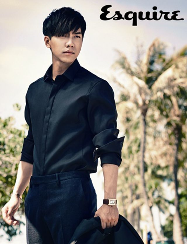 Sunshine and the Trump Hotel in Hawaii was Lee Seung Gi's vacation destination after completing Gu Family Book.
