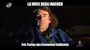 Etica Hacker . Emmanuel Goldstein