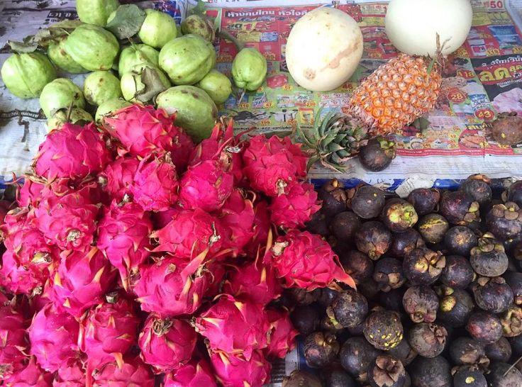 Totally Tropical Taste.🔥 Koh Tao Thailand