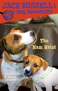 The Awful Pawful (Jack Russell: Dog Detective, No. 5) by Odgers, Darrel(Author)