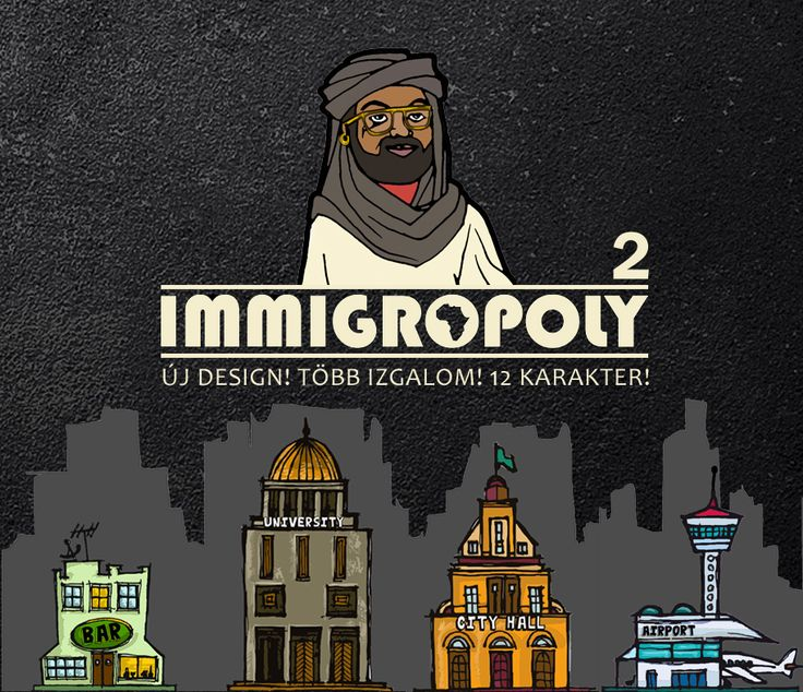 Immigropoly 2