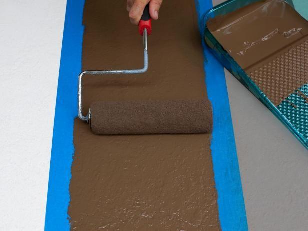 8 best basement images on pinterest floor painting for Drylok e1 1 part epoxy floor paint