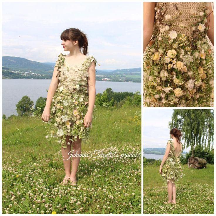 1000+ Images About Floral And Fauna Clothing On Pinterest