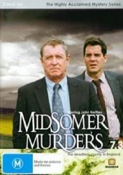 Midsomer Murders Series 7.3