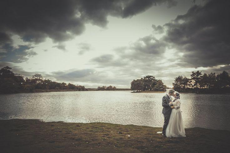 Best Wedding Photographer New Forest