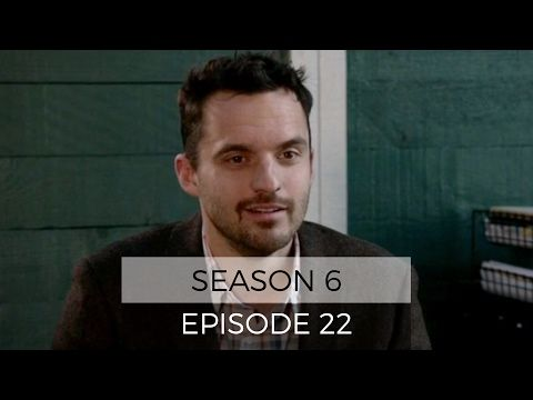 Nick Says Jess Is The Reason Pepperwood Gets Out Of Bed Everyday | Season 6 Episode 22 | NEW GIRL - YouTube