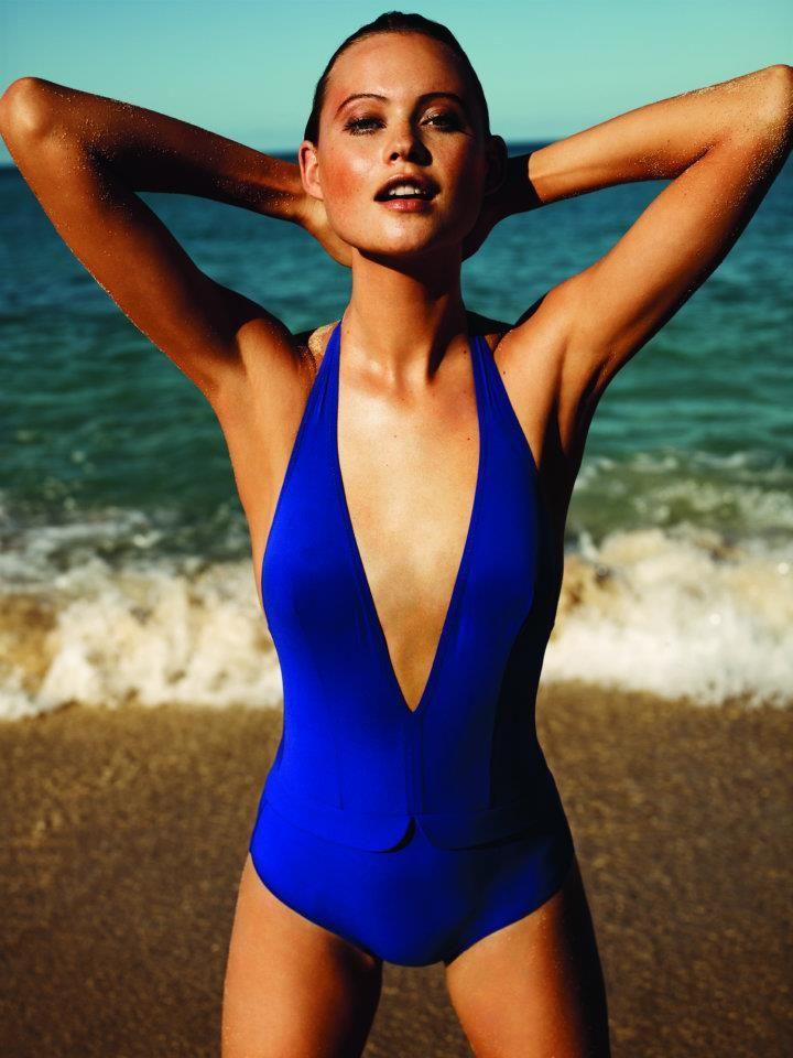 Princesse Tam Tam 2012 : Collection maillot de bain pour l'été 2012   Blog mode femme : Befashionlike