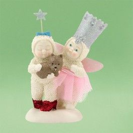 Snowbabies - There's No Place Like Home   Department 56 Villages, Free Shipping on Dept 56