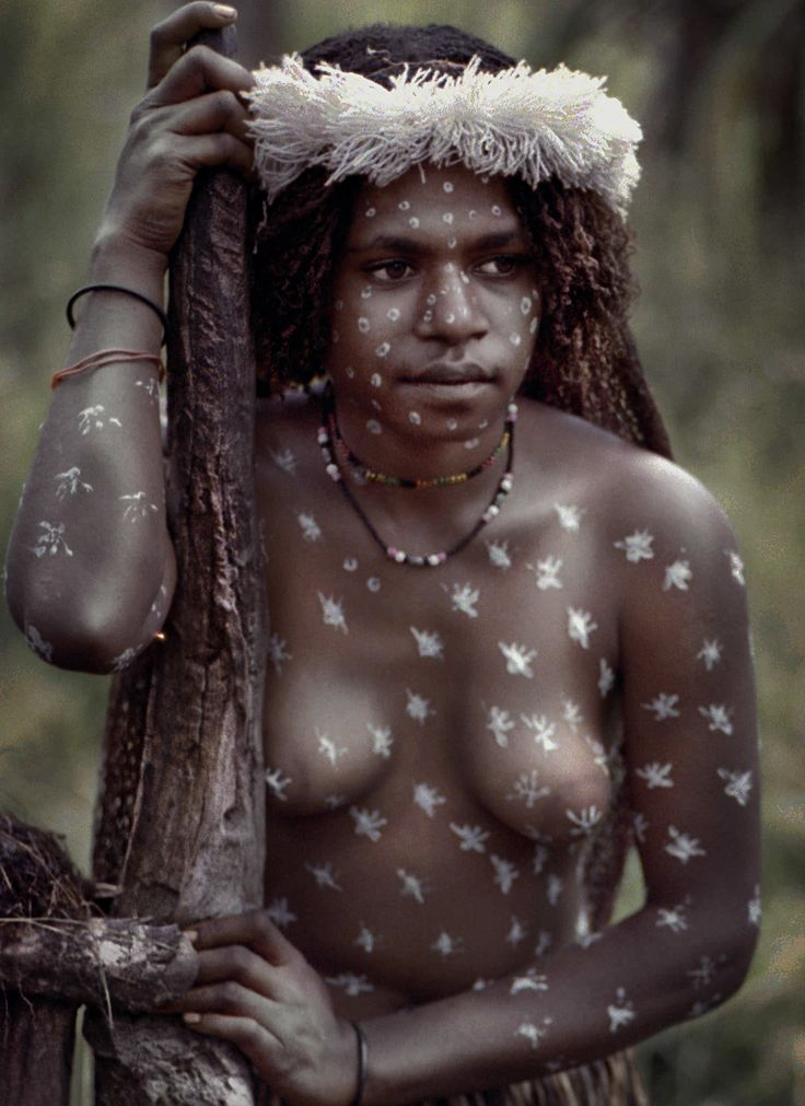 Wamena Girls