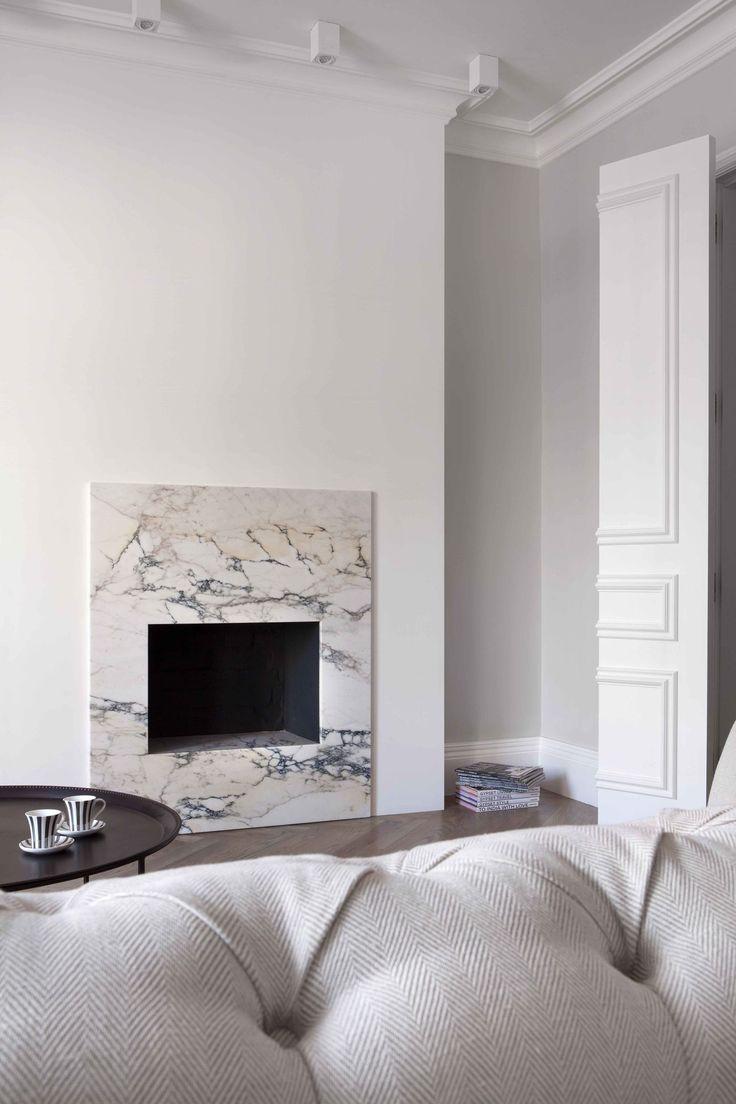 extrArchitecture, Barbara Corsico · Apartment in Beaufort Street · Divisare