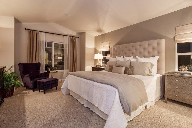 15 Classy & Elegant Traditional Bedroom Designs That Will Fit Any Home