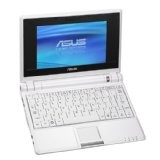 "Asus Eee 4G 7"" PC Mobile Internet Device (512 MB RAM, 4 GB Hard Drive, Webcam, Linux Preloaded) Pearl White (Personal Computers)By Asus"