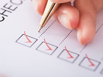 Simple Commercial Loan Document Checklist Templates - Free Templates Download