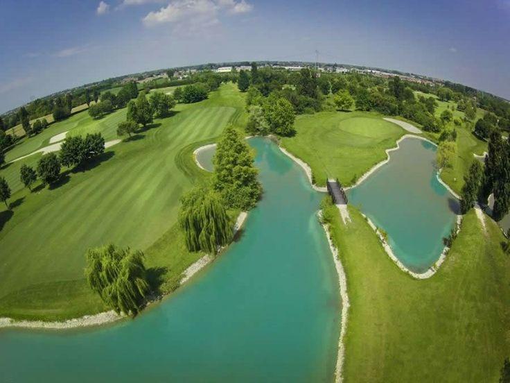 Selvazzano Dentro - Golf Club della Montecchia
