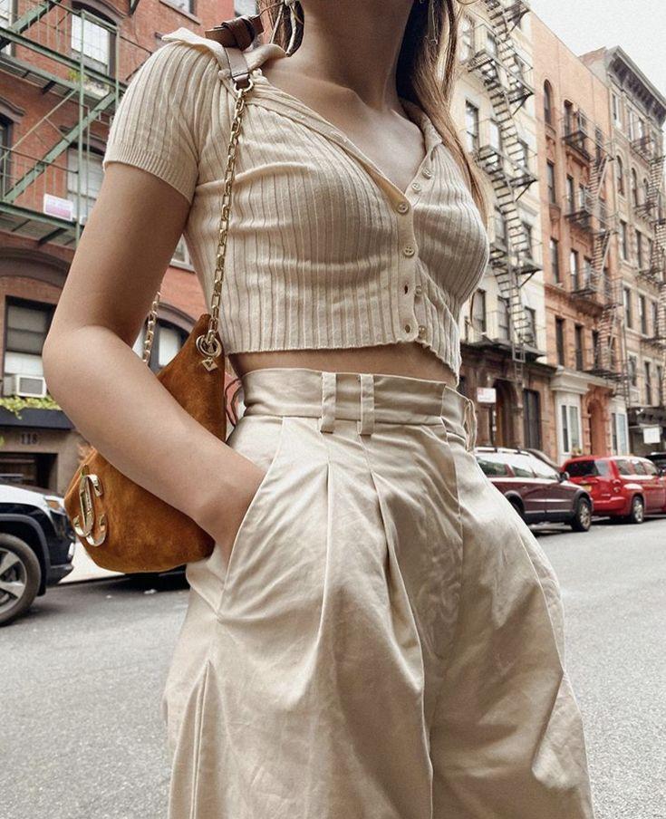 Resort 2021 Karen Walker | Fashion, Aesthetic fashion