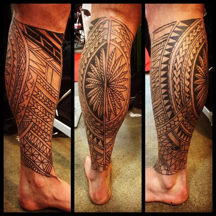 14 best Leg Tattoo Designs For Men images on Pinterest ...