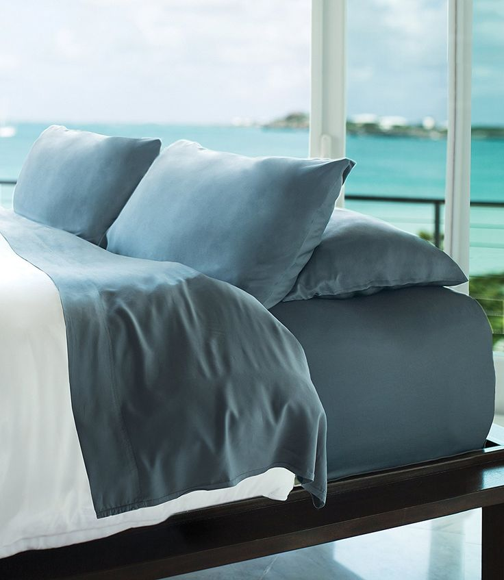 Most Comfortable Bed Sheets   Cariloha Resort Best Bamboo Sheets At  Luxcomfybedding.com
