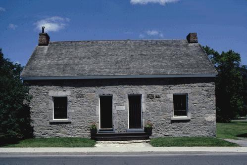 Fraser Schoolhouse, 62-64 John Street