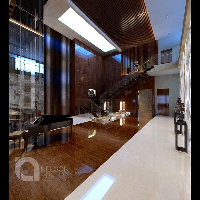 TK House | entrance hall #nelsonarchitects #3dmax #3dviz #vrayrender #visualization #evermotion #architecture #interior #instagood #instahome #instadecor #instadesign #residence #interiordesign #archilovers #architexture #architectureporn #architecturelovers #design #designer #luxury #archiporn #architect #inspirationdesign #decor #homedecor