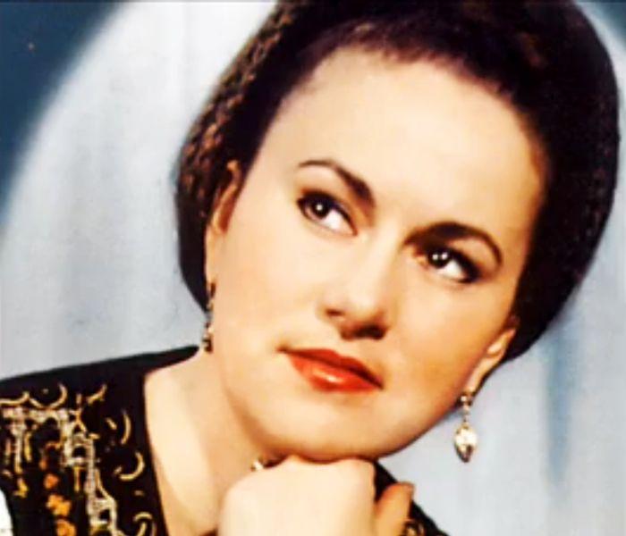 Mariana Draghicescu » Muzica Populara din Banat