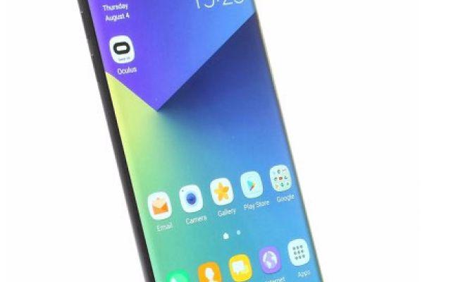 Galaxy Note 7 - Recensione completa phablet Scopri tutte le informazioni di cui hai bisogno sul nuovo ed esclusivo Samsung Galaxy Note 7. Scheda tecnica, fotocamera e videocamera, sistemi di sicurezza iride/impronta, comparto audio e ricezione #note7 #note7recensione #galaxynote7