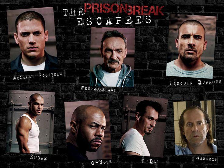 'Prison Break' Season 5 Spoilers: Michael & Sara Reunite, Season 6 Possible? - http://www.morningnewsusa.com/prison-break-5-spoilers-michael-sara-to-reunite-prison-break-season-6-possible-2380252.html