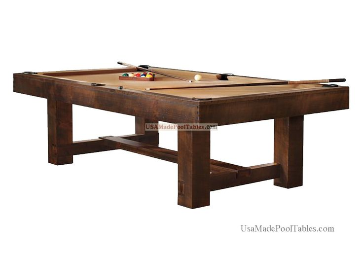 44 Best Images About Wow Rustic Pool Tables On Pinterest