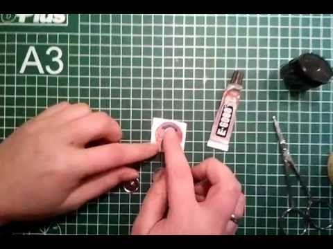 Armbanden met drukkers, chunks, clicks of hoe je ze wilt noemen! Helemaal leuk natuurlijk om ze zelf te maken. In dit filmp...