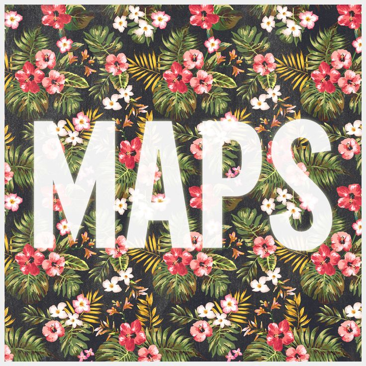 "Announcement! Maroon 5's new single ""Maps"" out June 16th! New album, ""V"" out September 2nd!"