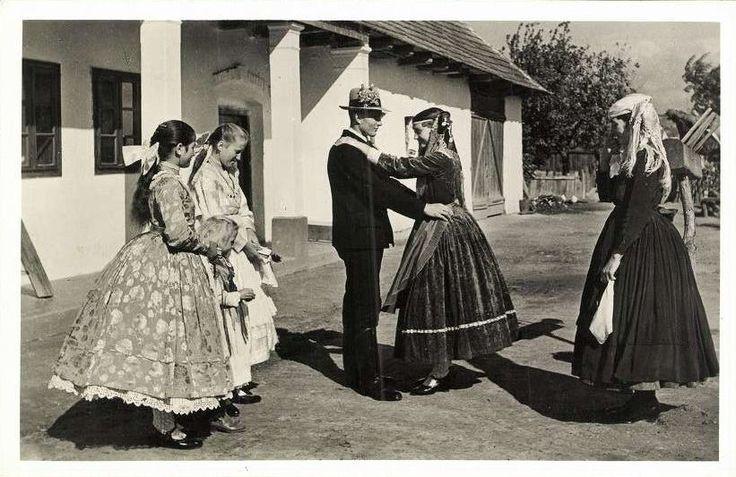 Őrhalom - Hungary