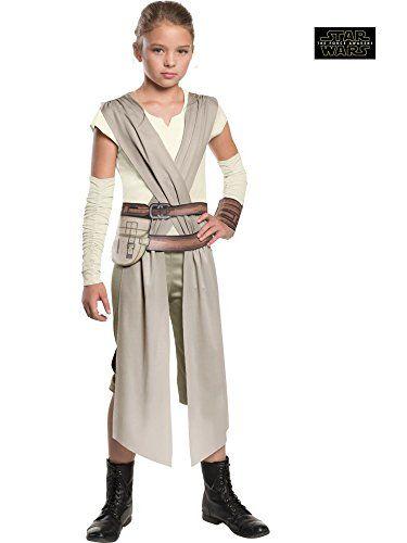 nice Rubie's Costume Star Wars Ep VII Hero Fighter Child Costume